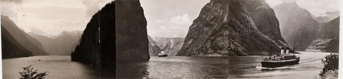 Freewheeling Trip(Three Gorges)
