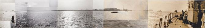 Freewheeling Trip(The Depaturing Fleet)