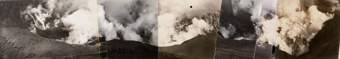 Freewheeling Trip(Volcanic Crater)