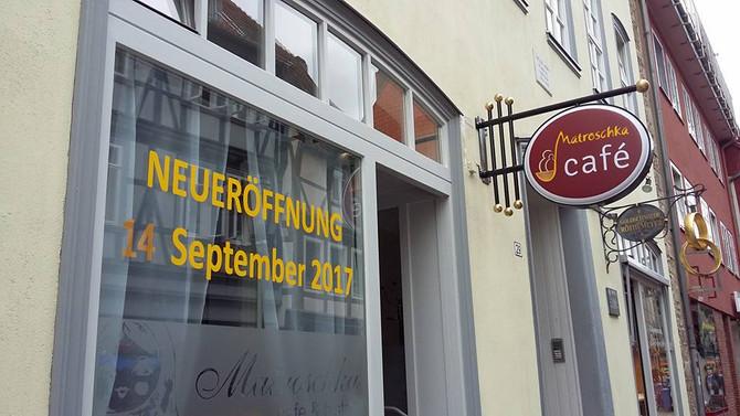 Nach 5 erfolgreichen Jahren in Northeim eröffnen wir eine Filiale nun auch in Göttingen.