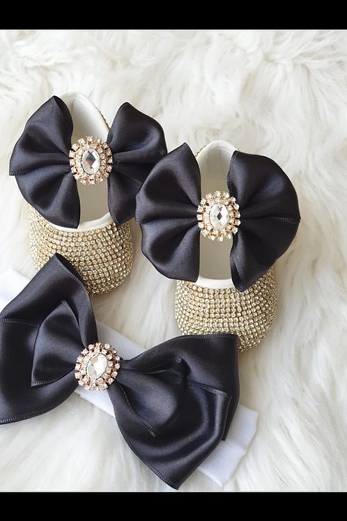 Esmeralda Shoes