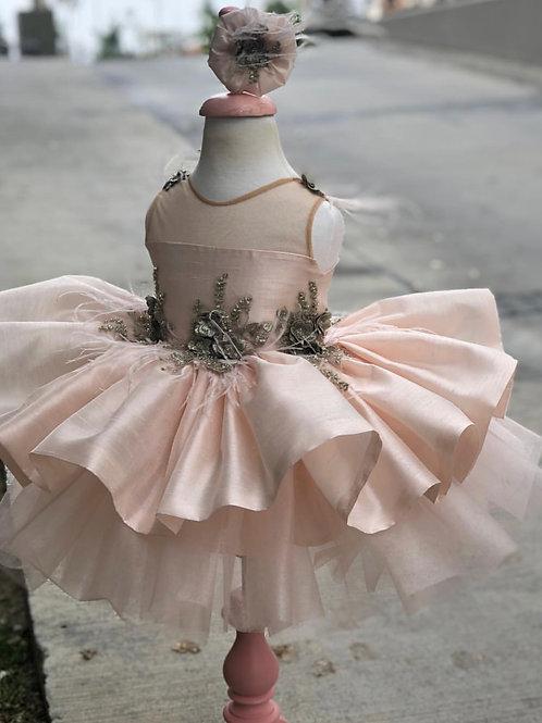 Blush Ballerine