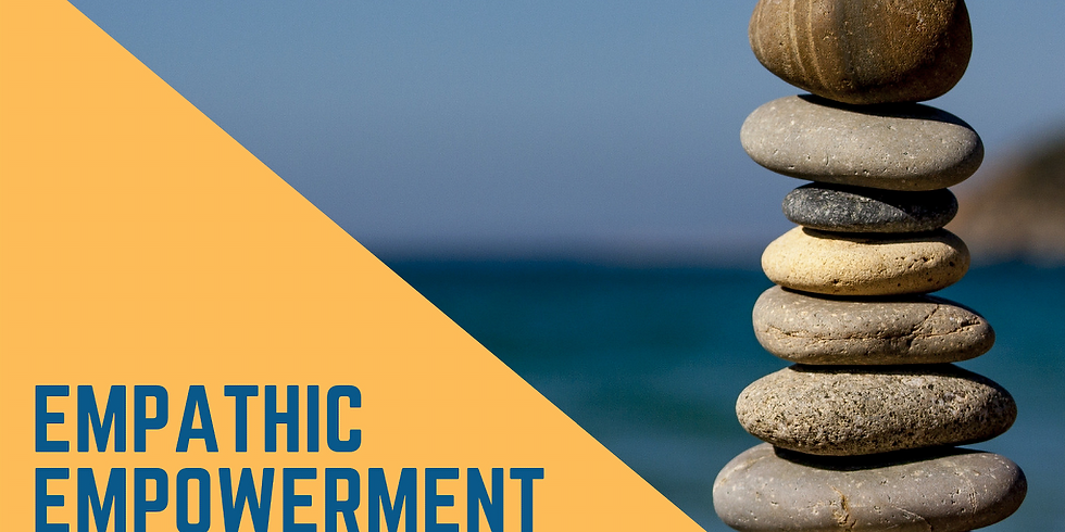 Empathic Empowerment Meetup