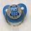 Thumbnail: Owl design pacifier