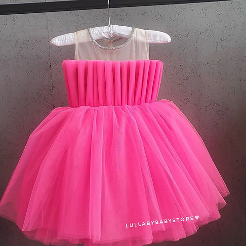 Barbie Party Dress