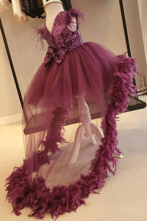 Princess Ada Dress