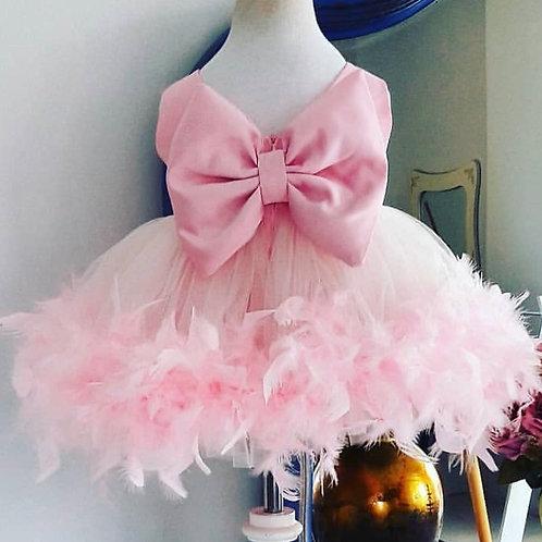 Princess Izzy Party Dress