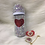 Thumbnail: Full Crystal Swarovski Chicco Bottle