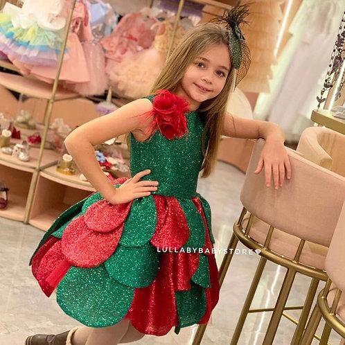 Christmas Love Dress
