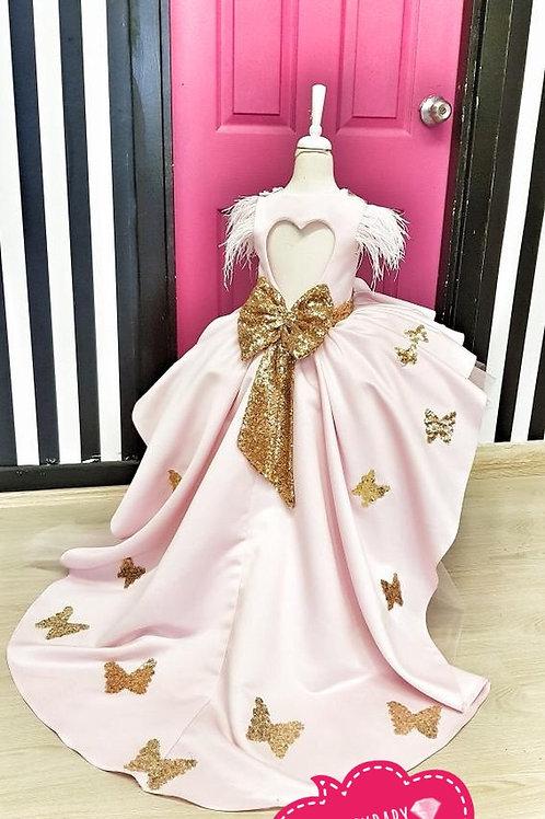 Butterfly Love Dress