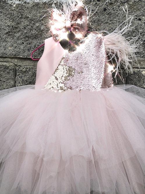 Ballerinas party dress