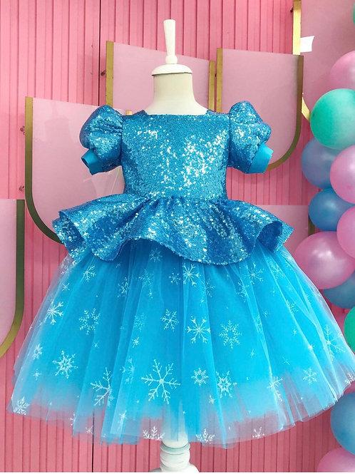 New Elsa Dress