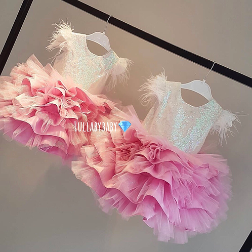 Adalee Dress