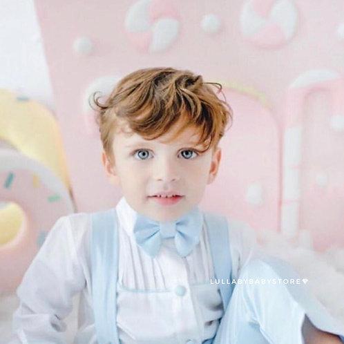 Baby Blue Alex Suit