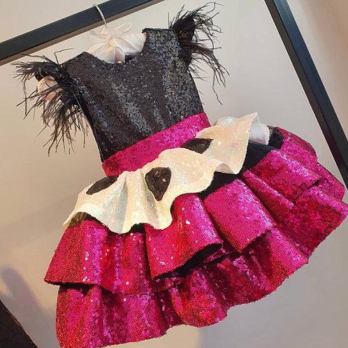 LOL OMG dress