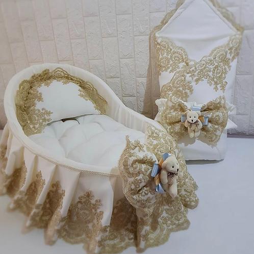 Royal Baby Nest