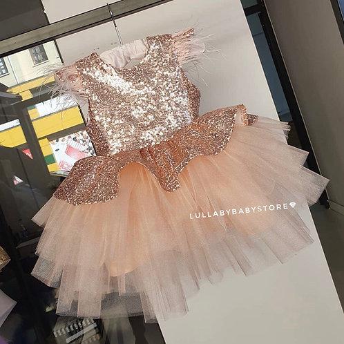 Princess Elisa Dress