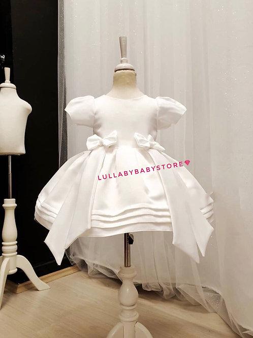 Lal dress