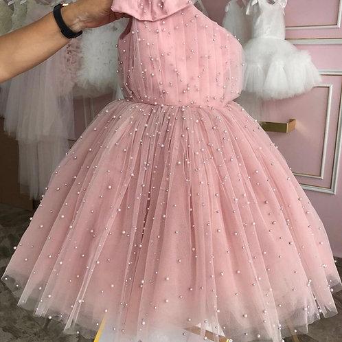Pearl love dress