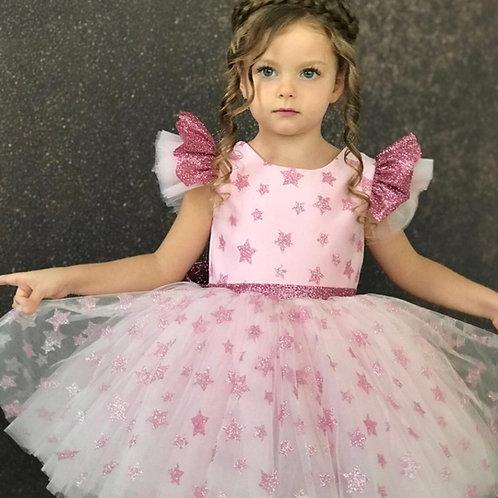 Skylar star dress
