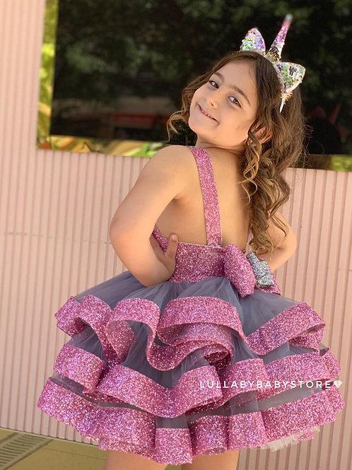 Parla Dress