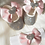 Thumbnail: Love Heart design Baby Shoes