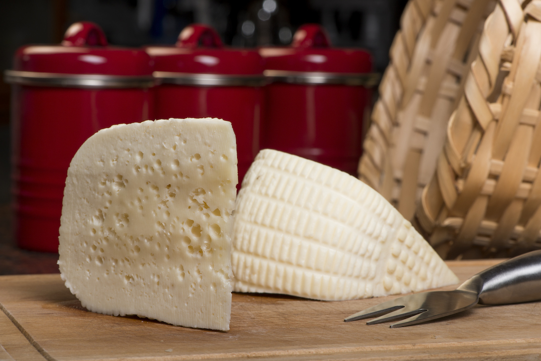 Özışık Peynirleri