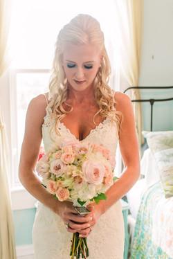 Creamer Wedding