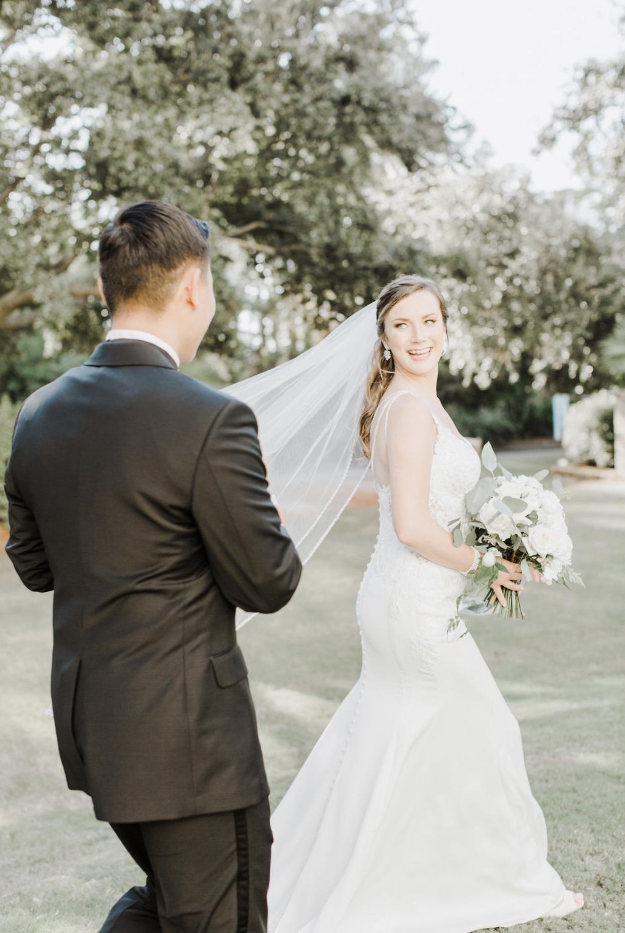 Tran Wedding 1