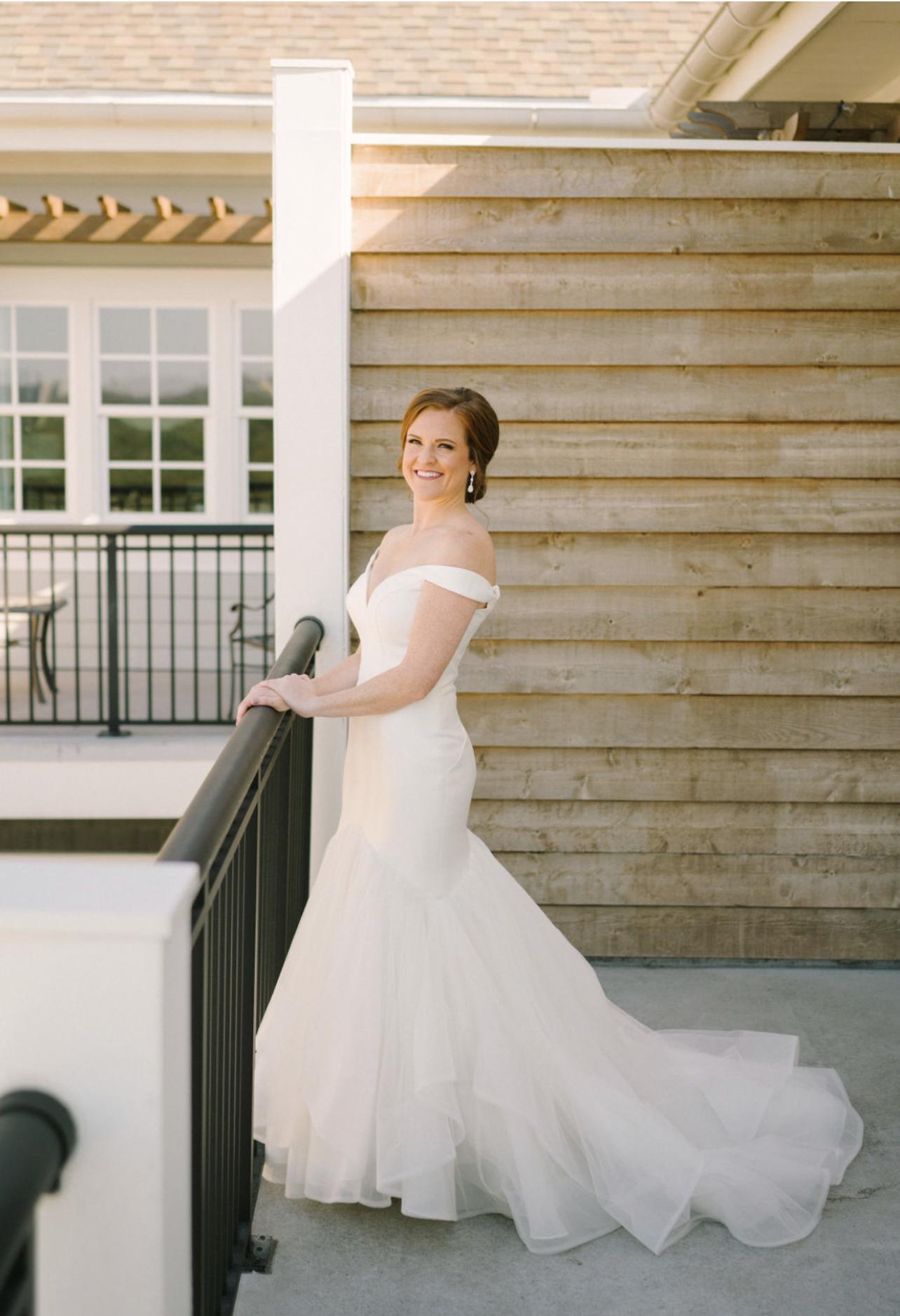 Lauren's Wedding 1
