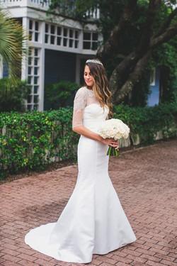 Gracie's Wedding 4
