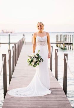 Brooke's Wedding 2