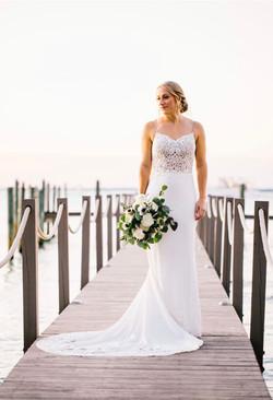 Brooke's Wedding 1