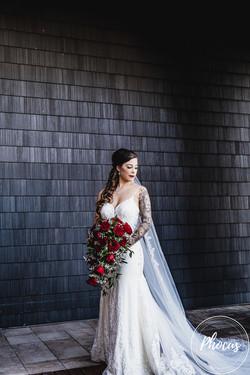 Jenn's Wedding 1