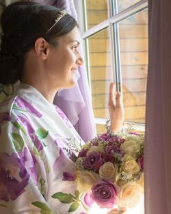 Cindie Jsanssen Wedding