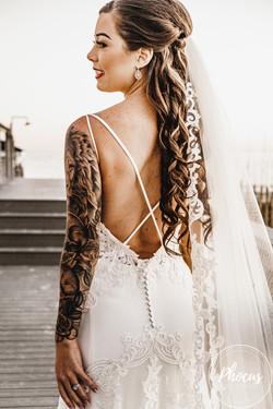 Jenn's Wedding 2