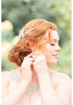 Stephanie's Wedding 1