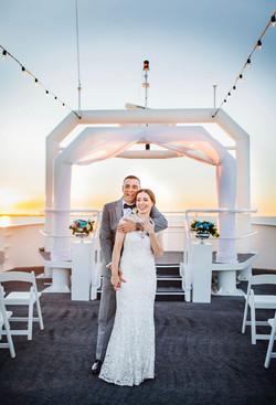 Trista's Wedding 2