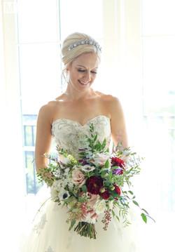 Leah's Wedding 1