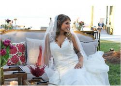Melodie's Wedding 1