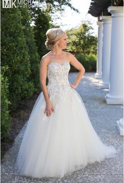 Leah's Wedding 2