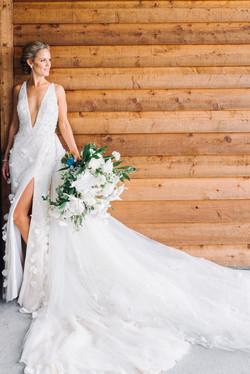 Keighley's Wedding 1