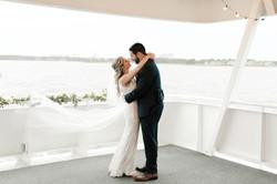 Bailey's Wedding 1