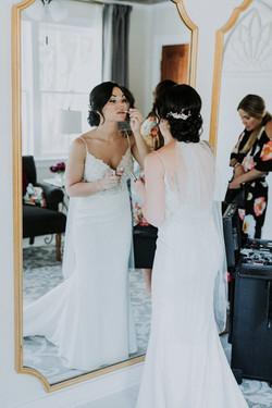Emily's Wedding 1