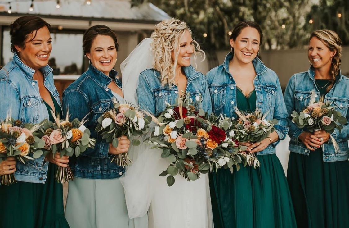 Molly's Wedding 2