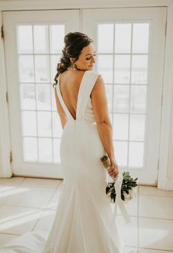 Michele's Wedding 1