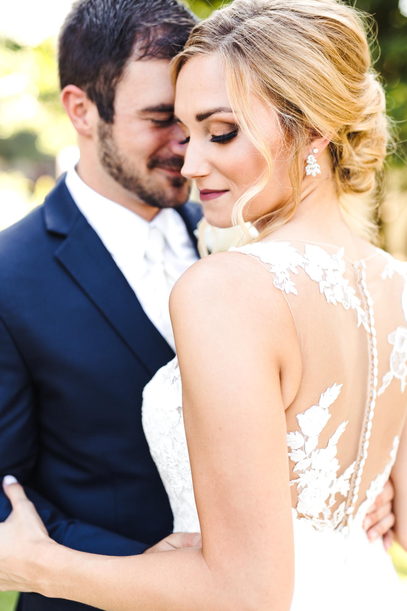 Morgan's Wedding 1
