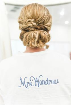 Wandrow Wedding 1