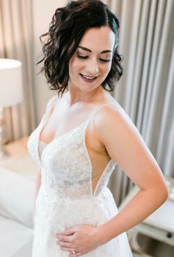 Taylor's Wedding 1