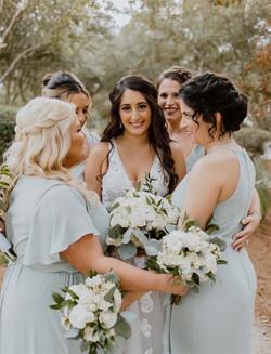 Kayla's Wedding